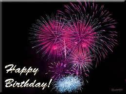 happy birthday animated facebook ecard free bday wishes cakes