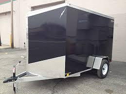 enclosed trailer exterior lights cargo trailers cargo trailers by lightning