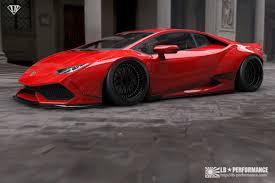 Lamborghini Huracan Body Kit - lbw lambo huracan wide 6 images liberty walk u0027s wide body kit for