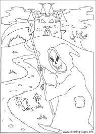 halloween coloring page printables popsugar smart living