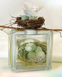 How To Decorate Glass Blocks 18 Best Glass Blocks Images On Pinterest Glass Glass Block
