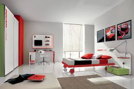 Modern Kids Bedroom Design With Perfect Furniture Decoration - Modern kids bedroom design