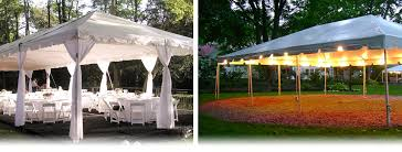 gazebo rentals tent rentals party rental miami