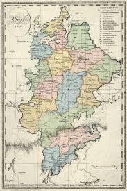 Passau Germany Map by Impressum