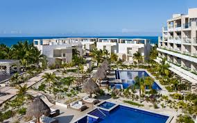 boutique all inclusive resort beloved hotels playa