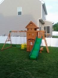 backyard discovery playsets ct outdoor
