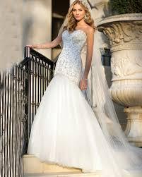 wedding dress brands a line mermaid wedding dresses weddingcafeny
