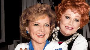 lucille ball betty white and lucille ball had such a special friendship