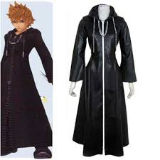 Kingdom Hearts Halloween Costumes Kingdom Hearts Ii Organization Xiii Halloween Costumes Kingdom