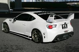 aftermarket subaru brz spoiler sick okay dream car that i really