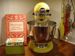Yellow Kitchen Aid - 135 best kitchen aid images on pinterest kitchen aid mixer