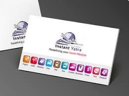 Free Online Business Card Design Online Business Card Printing Upload Or Use Free Business Card