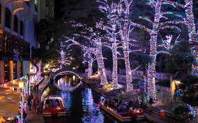 downtown san antonio christmas lights texas christmas events where to see the best christmas lights in texas