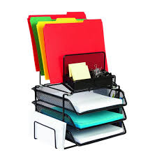 Staples Desk Organizers Staples Desk Organizer Trays Home Furniture Decoration