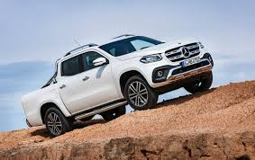 volkswagen amarok off road 2018 mercedes benz x class vs 2018 volkswagen amarok pre review