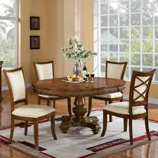 Dining Sets Riverside Windward Bay 5 Piece Round Dining Set Hayneedle