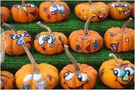 Pumpkin Decorating Kits Tar