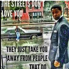 Monica Meme Denzel - the streets don t love you denzel washington picture