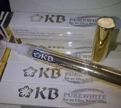 Pemutih Kb jual pemutih gigi gel pemutih gigi kb teeth whitening pen msg 01