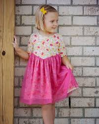 v shaped willow s v shaped bodice top and dress the simple life pattern