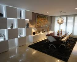 Modern Dining Room Decoration Home Interior Design - Modern dining rooms