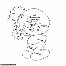 smurf coloring pages download coloring pages smurf coloring pages smurf coloring