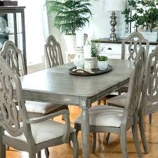 distressed dining room sets distressed dining room table amazing of distressed black dining room