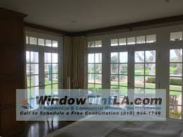 security window film for rustic canyon of coastal los angeles