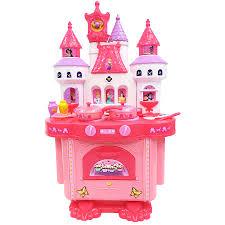disney princess light u0026 sound kitchen toys r us australia