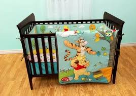 Winnie The Pooh Crib Bedding Winnie The Pooh Bedding Giveaway Amotherworld