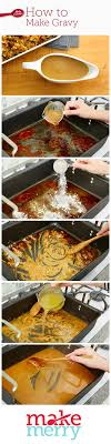 how to make gravy gravy thanksgiving and turkey gravy