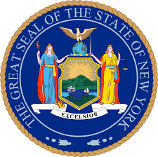 State Flag Meanings List Of New York State Symbols Wikipedia