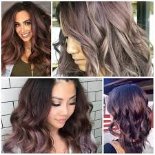 brown hair color u2013 haircuts and hairstyles for 2017 hair colors