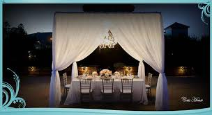 wedding rental equipment event rentals party rentals and wedding room decor salinas