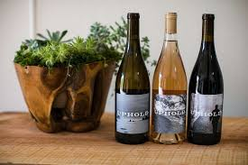 California travel bottles images In trump era northern california wineries get political san jpg