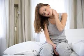 Comfortable Ways To Sleep Say U201cgood Night U201d To Neck Pain Harvard Health