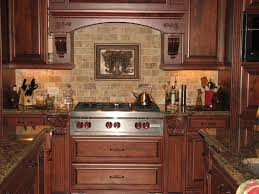 examples of kitchen backsplashes tiles backsplash brick veneer panels exposed tiles fake country