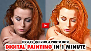 digital painting photo action tutorial mesothelioma attorney directory of photo