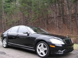 second mercedes 2007 s550 buy second automobile