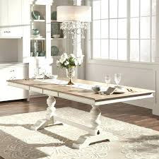 Pedestal Dining Table Rectangle White Pedestal Dining Table White Pedestal Dining