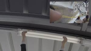 how to remove fluorescent light fixture and replace it carport fluorescent light fixture rebuild replacing bi pin end