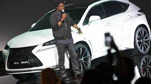 lexus truck nx lexus nx by will i am revealed with wide body kit