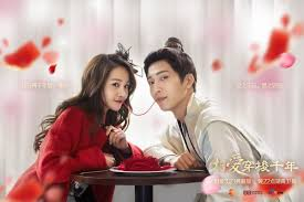 film love o2o meet 5 amazing leading men who have starred with love o2o s zheng shuang