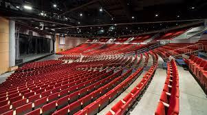 bellco theater at colorado convention center visit denver