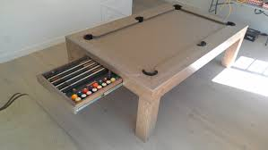 Dining Tables  Pool Table Sg Facebook Pool Fusion Price Brunswick - Pool tables used as dining room tables