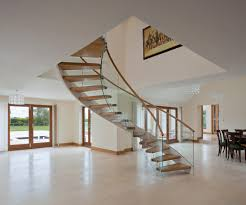 floating stairs wood twe 525 wood stairs from eestairs architonic