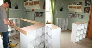 construire sa cuisine en bois comment construire une cuisine a partir de 3 actagares ikaca