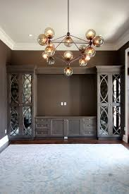 Family Room Builtins With Eclipse Mullions Planning And - Family room built in cabinets