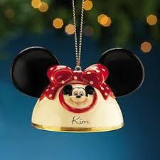 walt disney world mickey mouse minnie mouse 2016 snowflake
