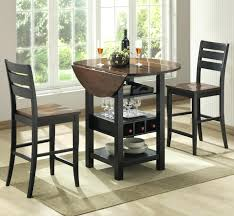 pub style dining room set black painted dining room chairs 9 pieces pub style dining sets